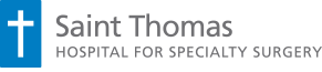 Saint Thomas Hospital for Specialty Surgery - Logo